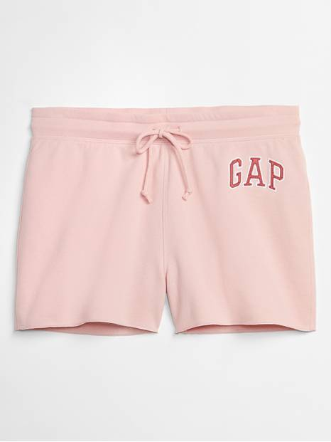 Gap Logo Shorts
