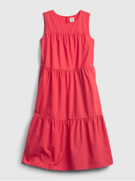 GapKids Tiered Dress