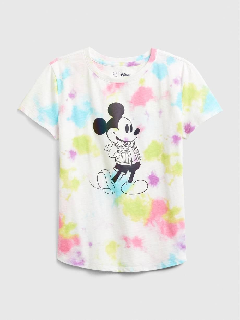 Disney Boys Mickey Mouse Polo Shirt Multi